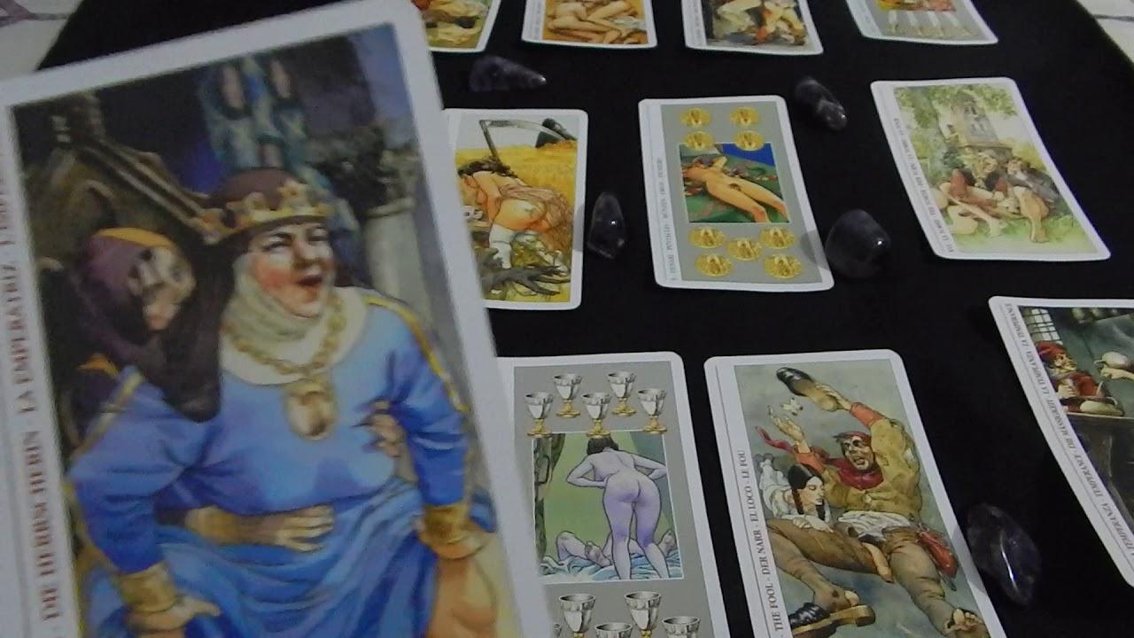 The Empress Relationships, Love Sex Interpretations Truly Teach Me Tarot