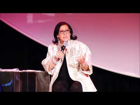Edie Weiner: Annual Meeting 2017 Keynote - YouTube