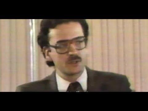 Media Ethics - CBC - Jan. 18, 1984