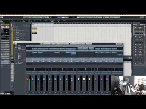 Why I Use Cubase Over Ableton Live