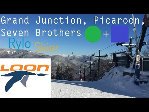 Grand Junction, Picaroon, Seven Brothers Final