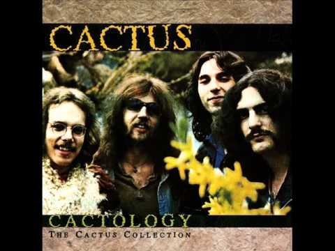 Cactus - Cactology The Cactus Collection [By Tony]