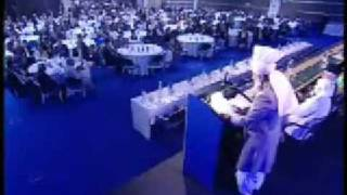 Khilafat Centenary Reception at the Queen Elizabeth II Centre - Part 6