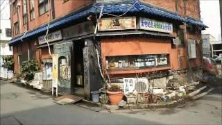 秋田駅前!飲み屋街を探検!2.