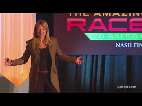 Jackie Freiberg - Leadership, Engagement & Innovation