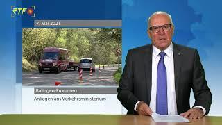 RTF.1-Nachrichten 07.05.2021
