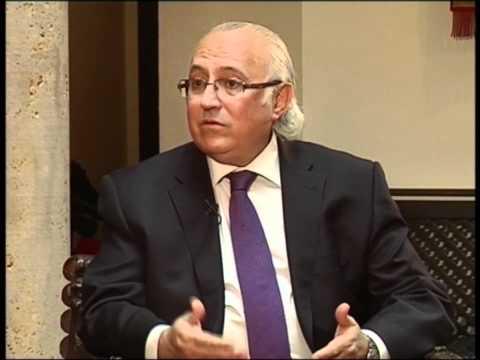 Presidente César Egido Serrano