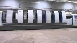 2011, KBA 106-6 + L ALV SPC