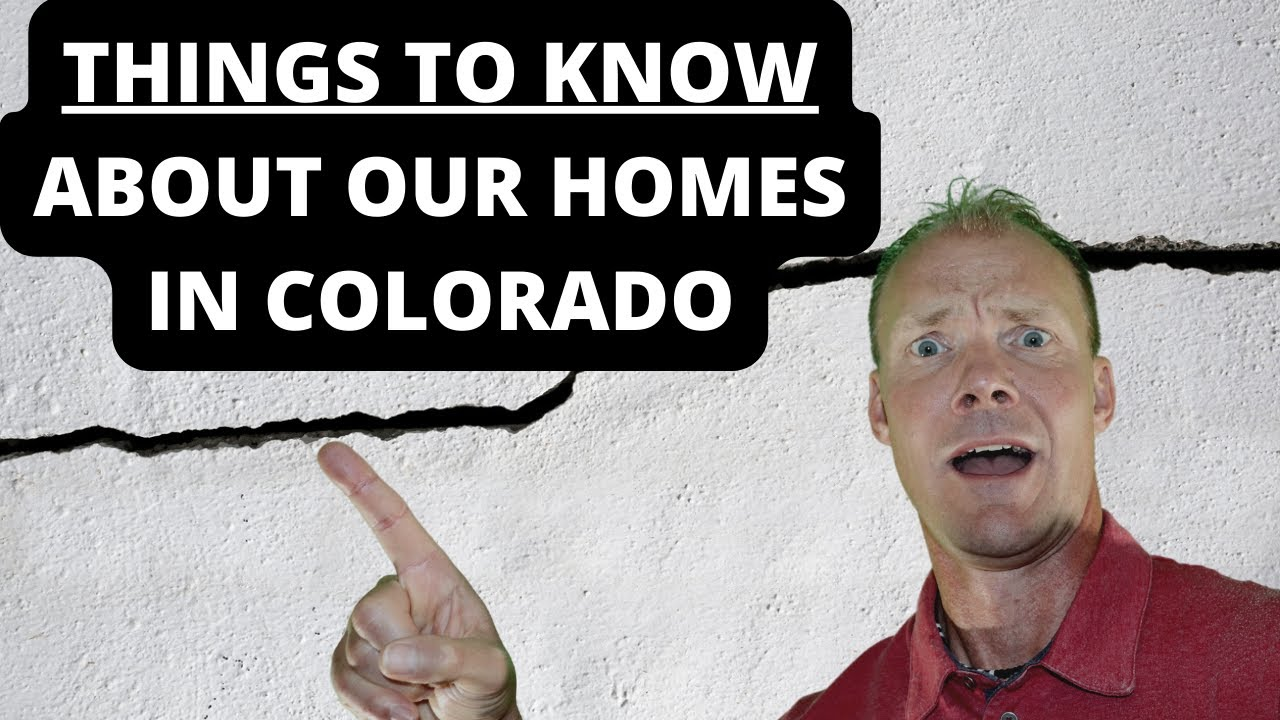 Critical buyer mistakes when buying a home in Colorado