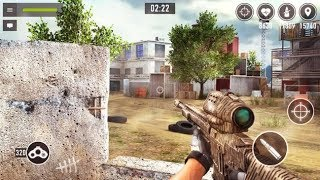 Sniper Arena PvP Army Shooter ▶️ Best Android Games Gameplay1080p (by Nordcurrent) part 2