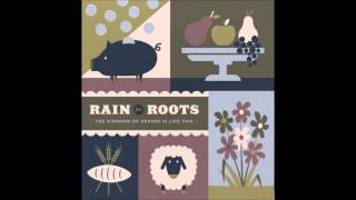 The Wise and Foolish Builder by Rain for Roots