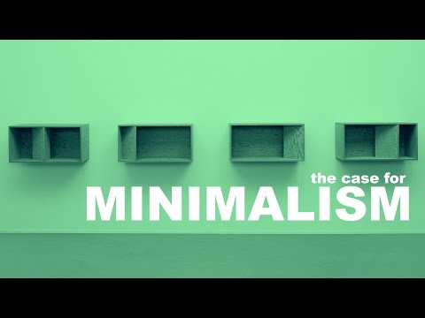 The Case for Minimalism | The Art Assignment | PBS Digital Studios