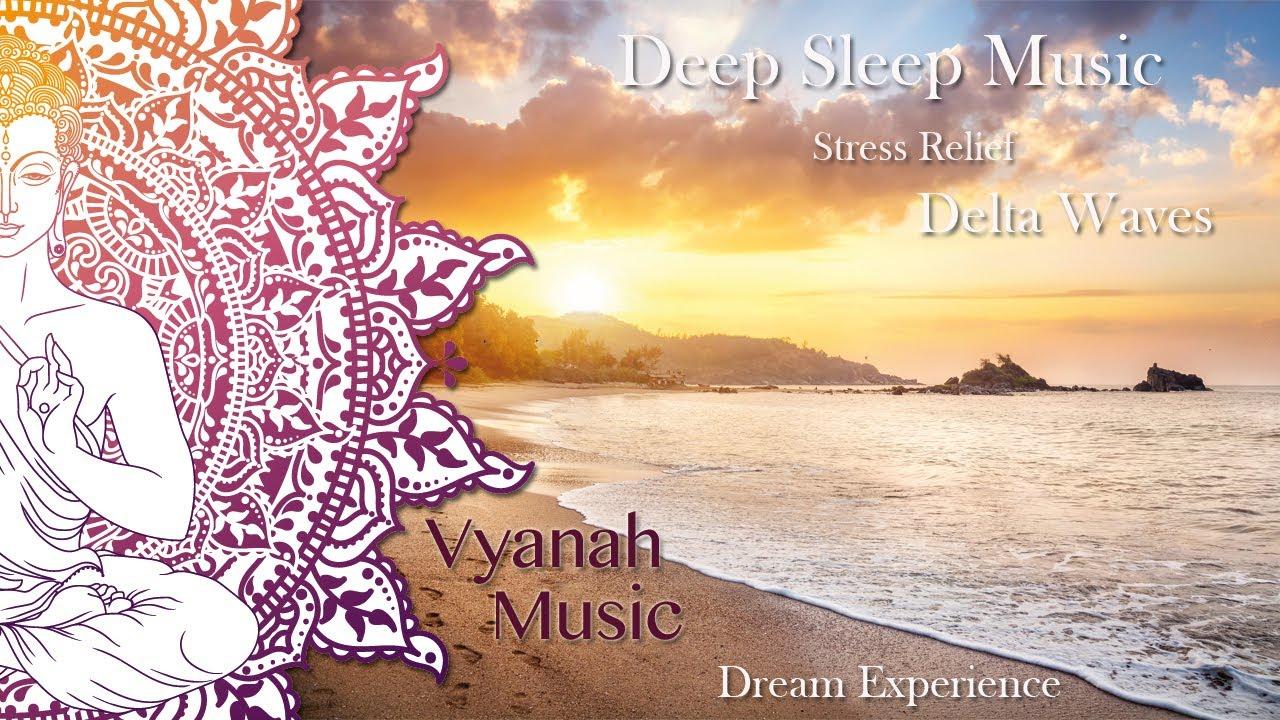 8 Hours Deep Sleep Music Delta Waves Meditation Music Stress Relief Calming Music Calm Piano Youtube