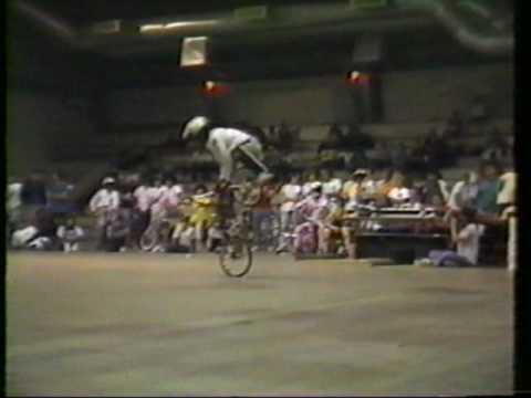 Robert Saucedo 1986 Austin AFA