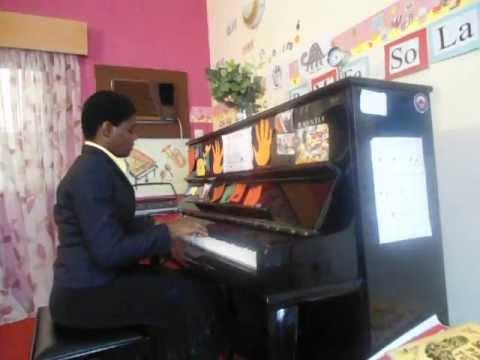 Pdf william smallwood piano tutor