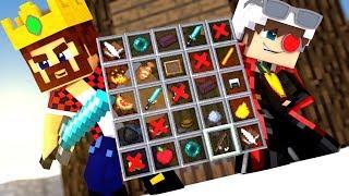 АИД ЧИТЕР! ИГРАЕМ В БИНГО! Minecraft Bingo