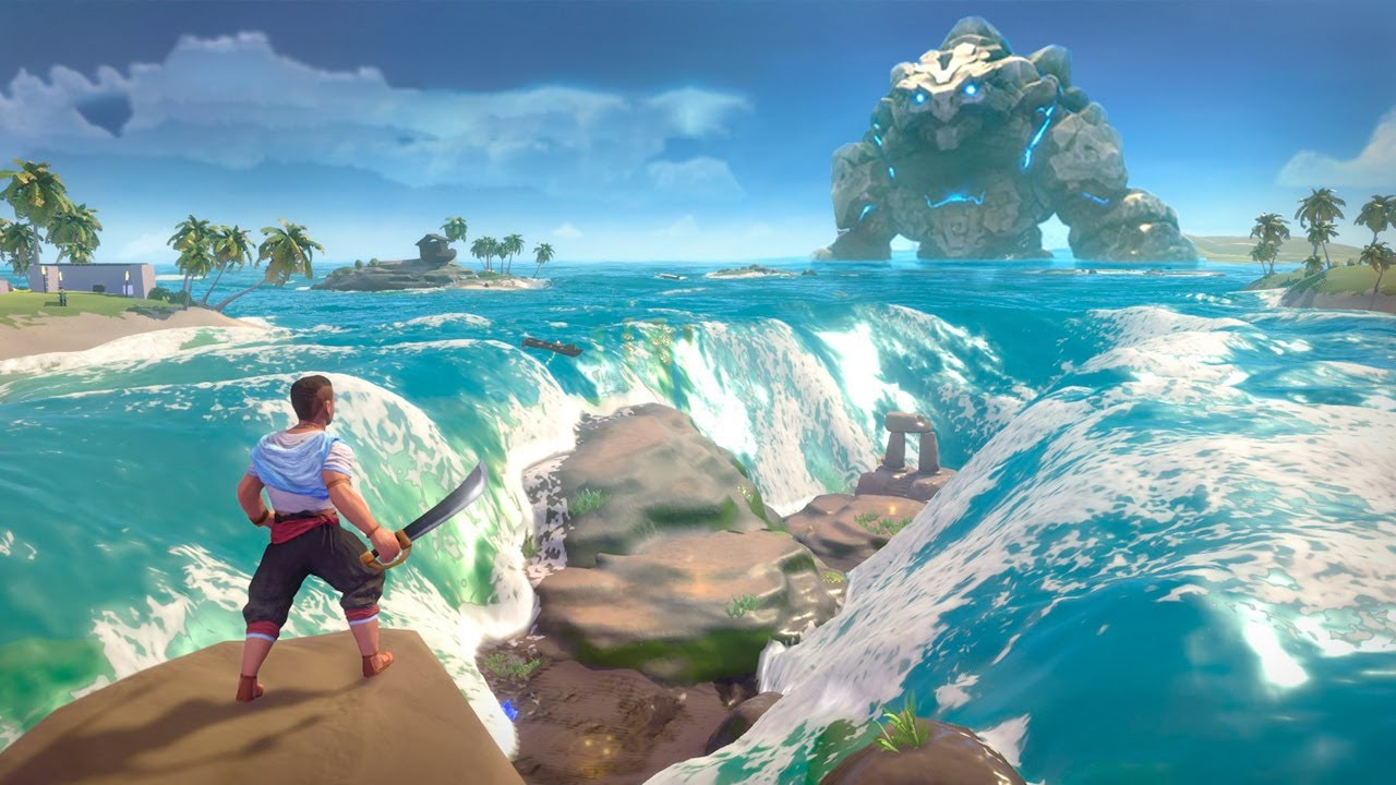 Download 10 JAW-DROPPING NEW Games Nobody is Talking About