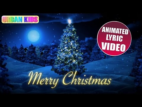 SILENT NIGHT HOLY NIGHT (LYRIC) (MOST FAMOUS CHRISTMAS SONG) - YouTube