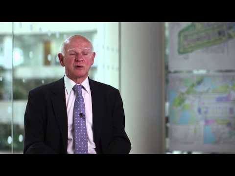 Howard Davies on Aviation and Climate Change