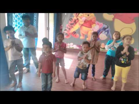 Global Kids Pre School Vasna Rd., Vadodara