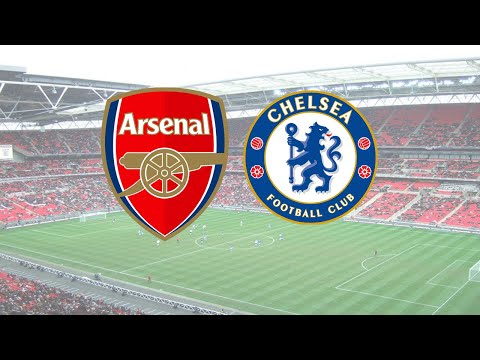 Arsenal  Vs Chelsea | Premier League | Live | Radio Commentary
