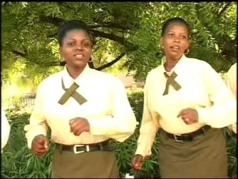 Download Kwaya Ya Vijana KKKT Mabibo Bwana Mungu Akasema