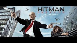 Hitman: Agent 47 [Trailer]