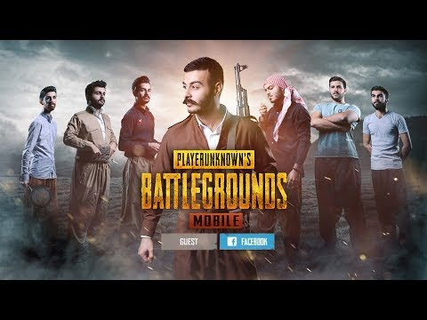 PUBG Mobile in Real Life (Kurdish Version)
