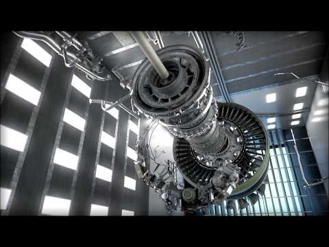 See inside the GE9X, GE's newest game-changer
