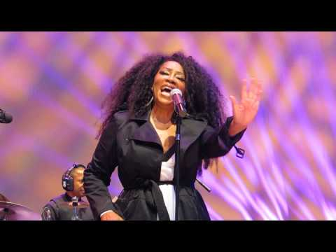 Jody Watley/Shalamar Reloaded-The Second Time Around 6/25/15