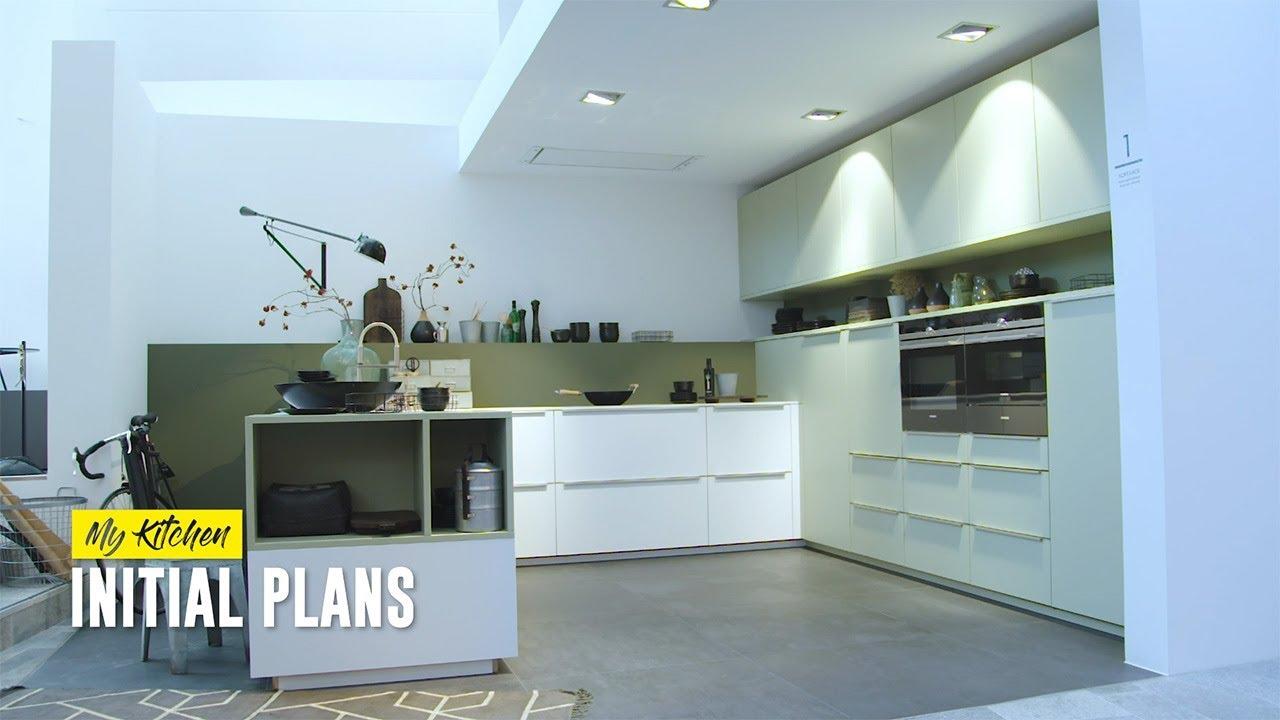 Nolte kitchen planner – design kitchen online | nolte
