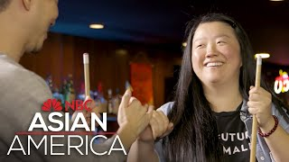 How Comedian Sherry Cola Found Her Way To Stand-Up The Big Break NBC Asian America