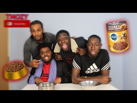 EXTREME GUESS THAT FOOD CHALLENGE!! (EAST AFRICA VS SOUTH AFRICA)