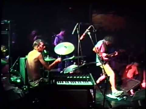 Pavement / Dallas / 9.22.1992   Title #2 of 2