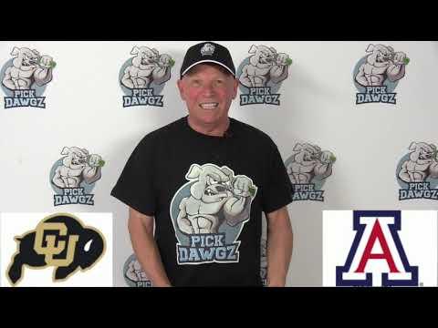 Arizona vs Colorado 1/18/20 Free College Basketball Pick and Prediction CBB Betting Tips