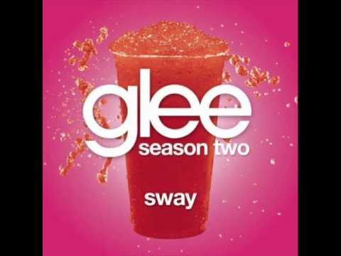 Sway - Glee Cast (Glee Cast Version)