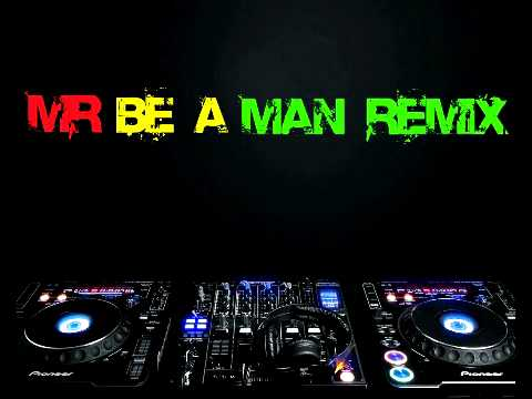 Spawnbreezie dont let go Mr be a man remix