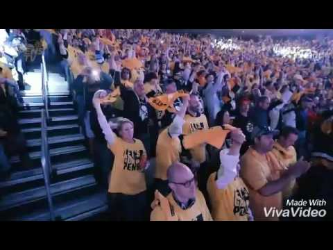 Pittsburgh Penguins 2017 Playoffs Pump Up