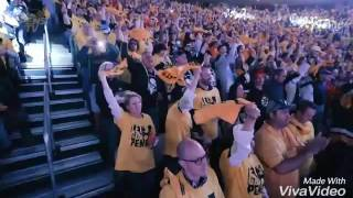 Pittsburgh Penguins 2017 Playoffs Pump Up