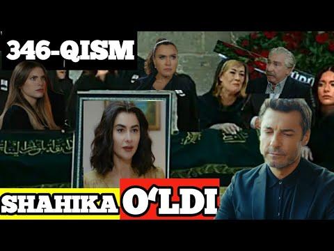 Qora Niyat 346 Qism Uzbek Tilida Turk Film кора ният 346 кисм