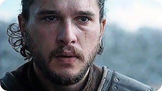 GAME OF THRONES Season 6 Episode 9 TRAILER & Episode 8 RECAP (2016) Jon Snow vs Ramsay Bolton