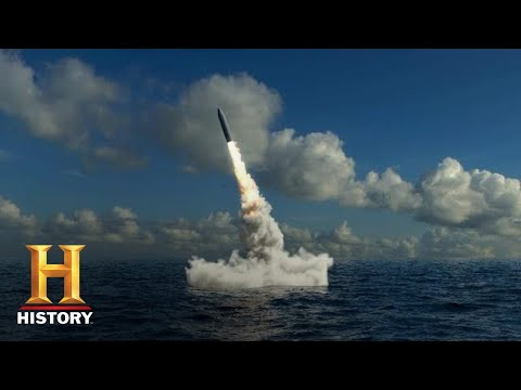 Ancient Aliens: THE ALIEN NUCLEAR AGENDA (Season 12) | History