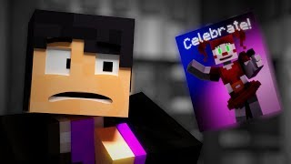 """Arrival"" | FNAF Minecraft Animation"