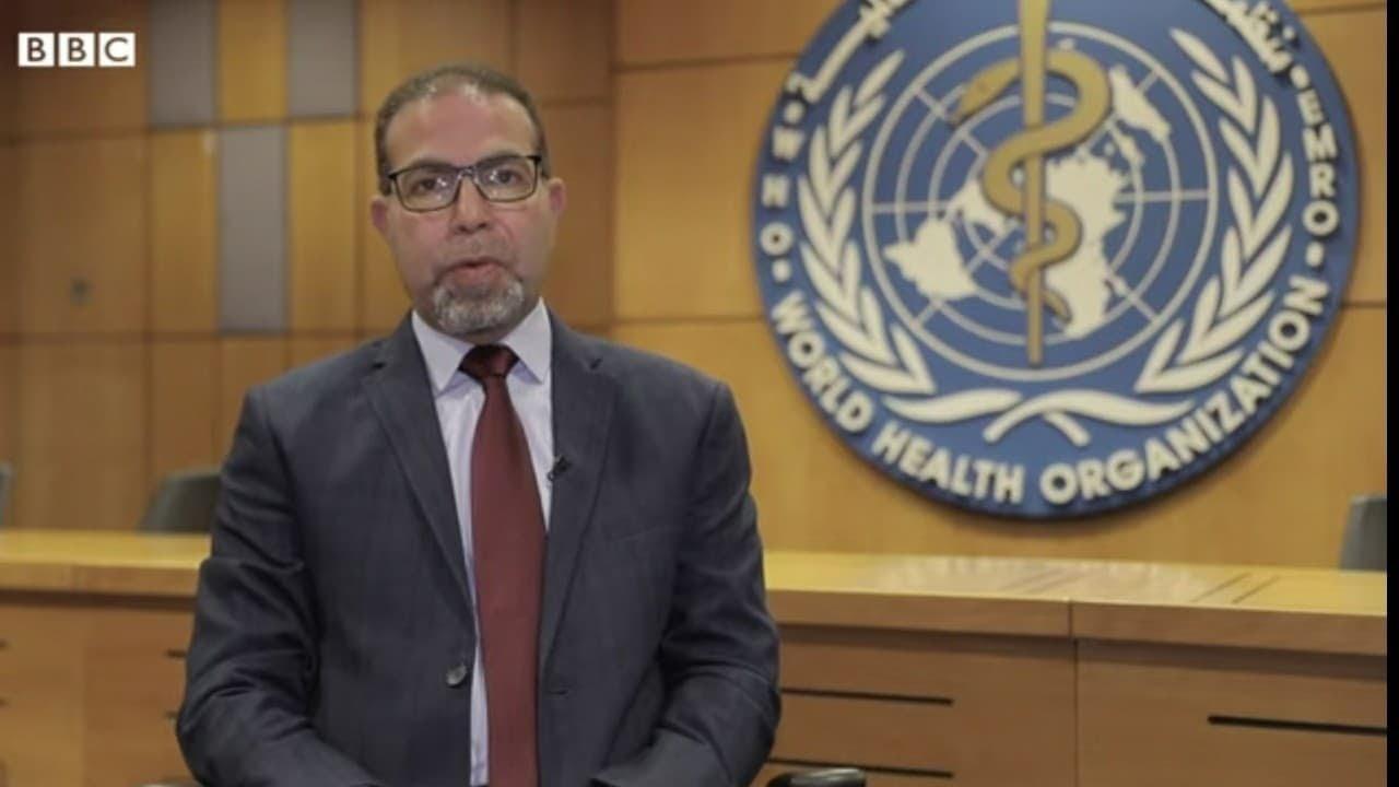 بتوقيت مصر : استشاري الأوبئة بمنظمة الصحة العالمية يتحدث عن السلالة الأخيرة من فيروس كورونا  - نشر قبل 9 ساعة