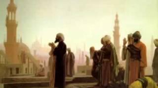 ALLAH BEAUTIFULL DHIKIR ISLAM MUSIC Qadiriyya