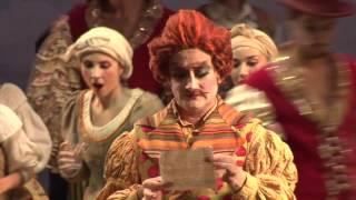ELISIR D'AMORE · Donizetti   Barcaruola a due voci   Enric Martínez-Castignani/A. Toledano