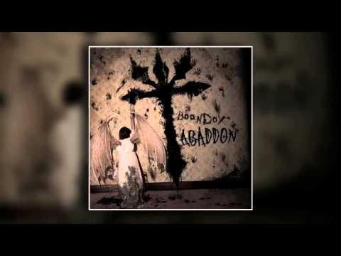 "BOONDOX - ""Betrayal"" (Feat. Crucifix)"
