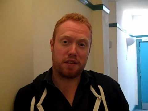 William Reay, Course Organiser