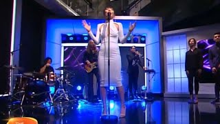 Dami Im - Yesterday Once More - The Morning Show TV (LIVE)