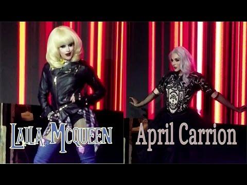 OCH April Carrion & Laila Mcqueen